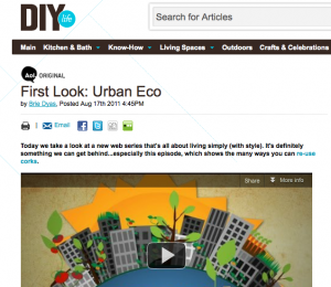 DIY Life Urban Eco
